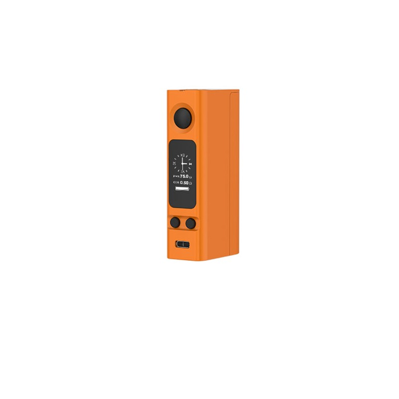 Joyetech eVic VTwo Mini - samotný grip Barva: Oranžová