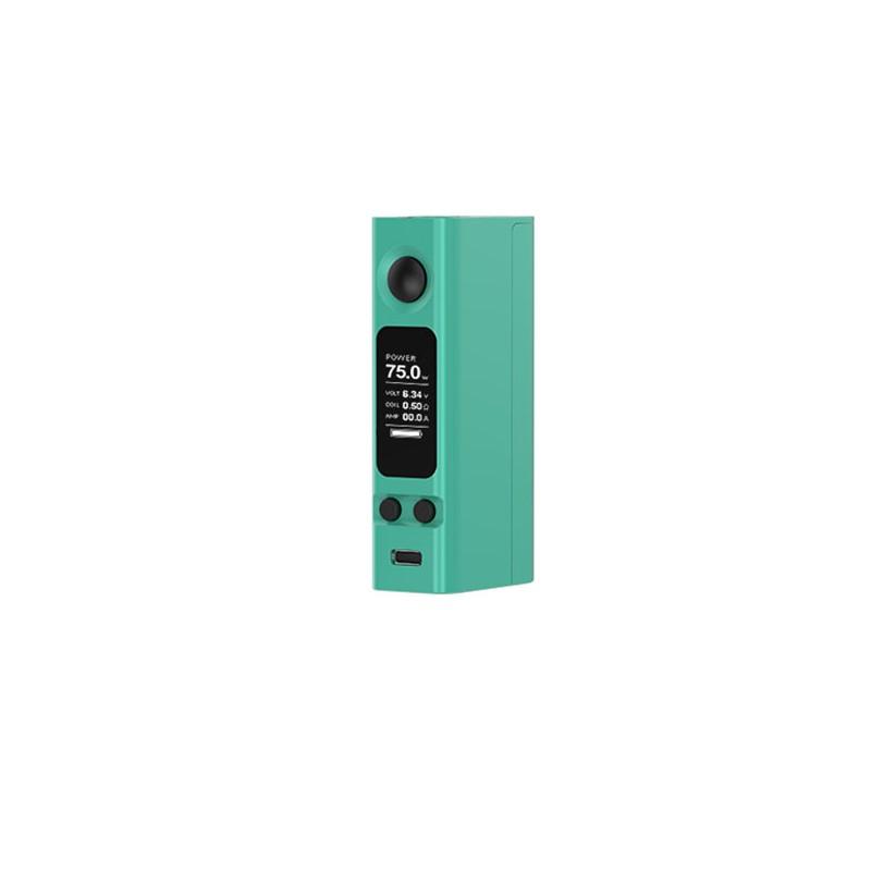 Joyetech eVic VTwo Mini - samotný grip Barva: Tyrkysová