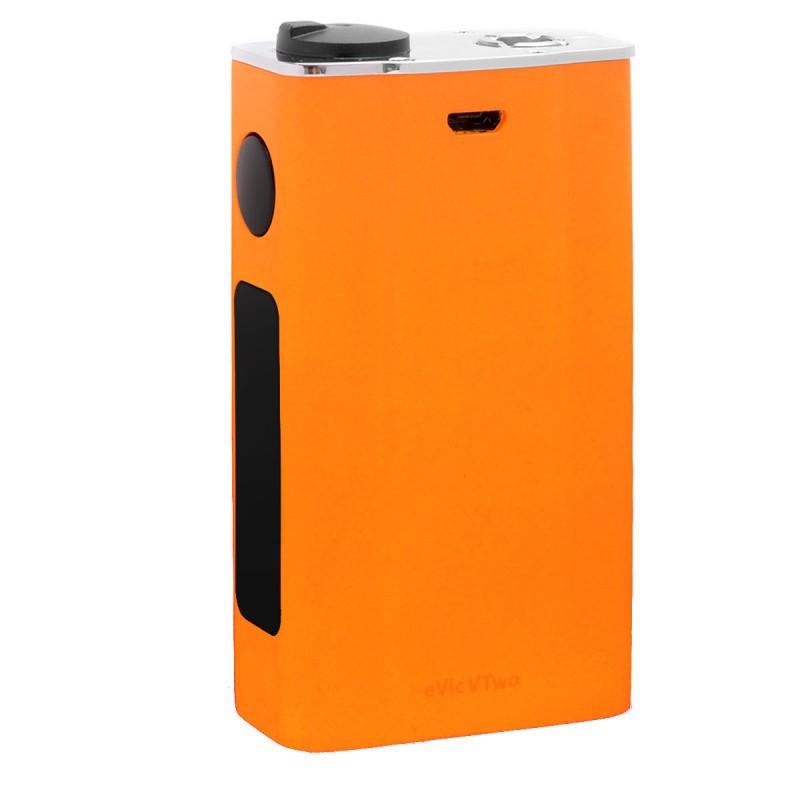 Joyetech eVic VTwo, 5000mAh - samotný grip Barva: Oranžová