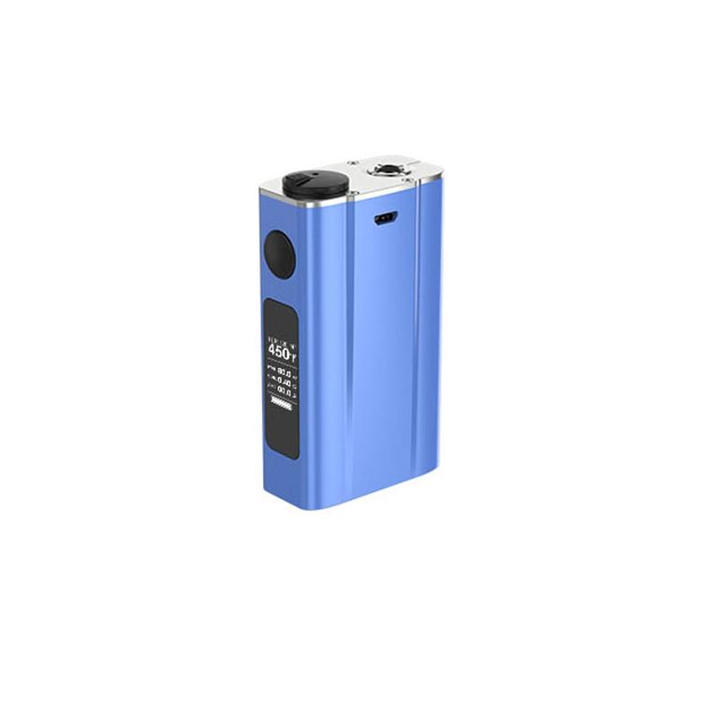 Joyetech eVic VTwo, 5000mAh - samotný grip Barva: Modrá