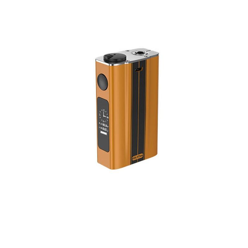 Joyetech eVic VTwo, 5000mAh - samotný grip Barva: závodní žlutá