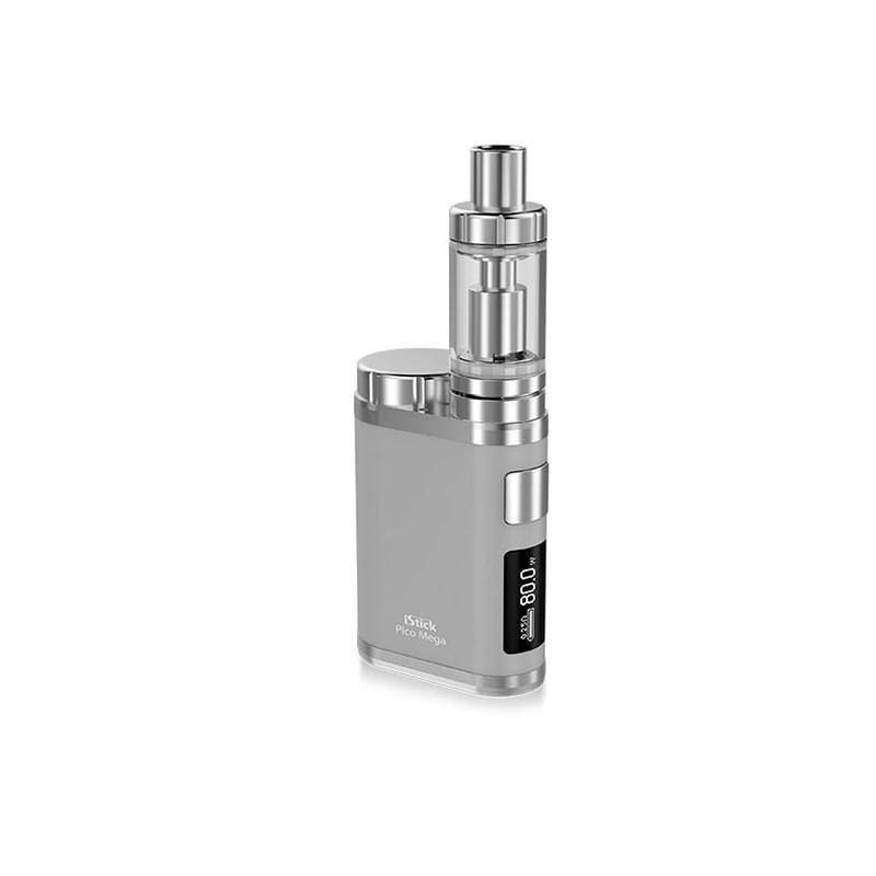 iSmoka / eLeaf Eleaf iStick Pico MEGA 80W - set Barva Baterie: Stříbrná 1ks