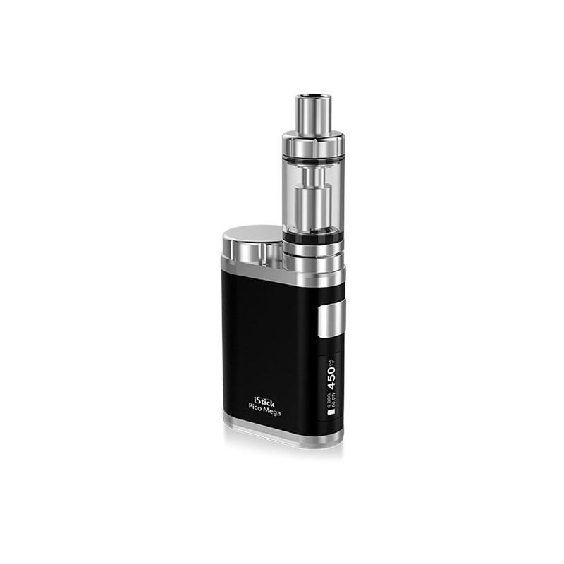 iSmoka / eLeaf Eleaf iStick Pico MEGA 80W - set Barva Baterie: Černá 1ks
