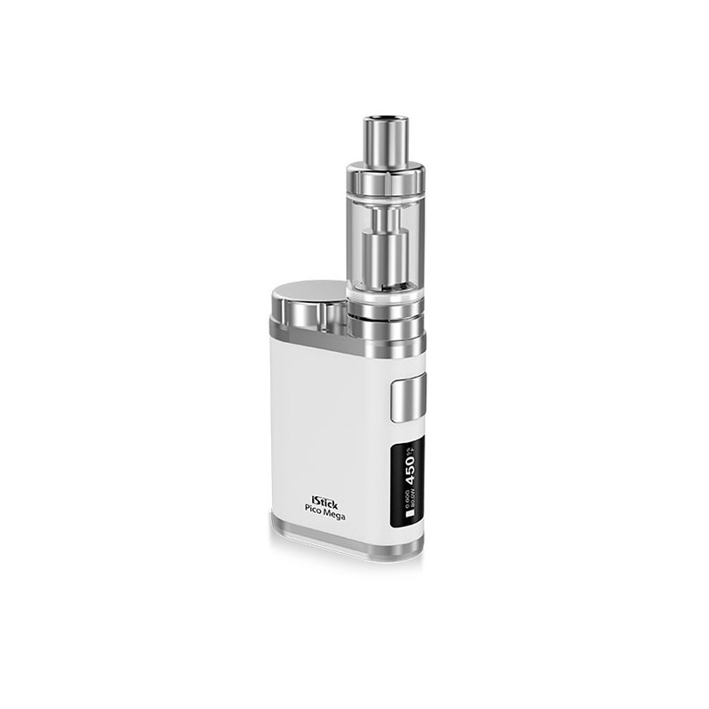 iSmoka / eLeaf Eleaf iStick Pico MEGA 80W - set Barva Baterie: Bílá 1ks