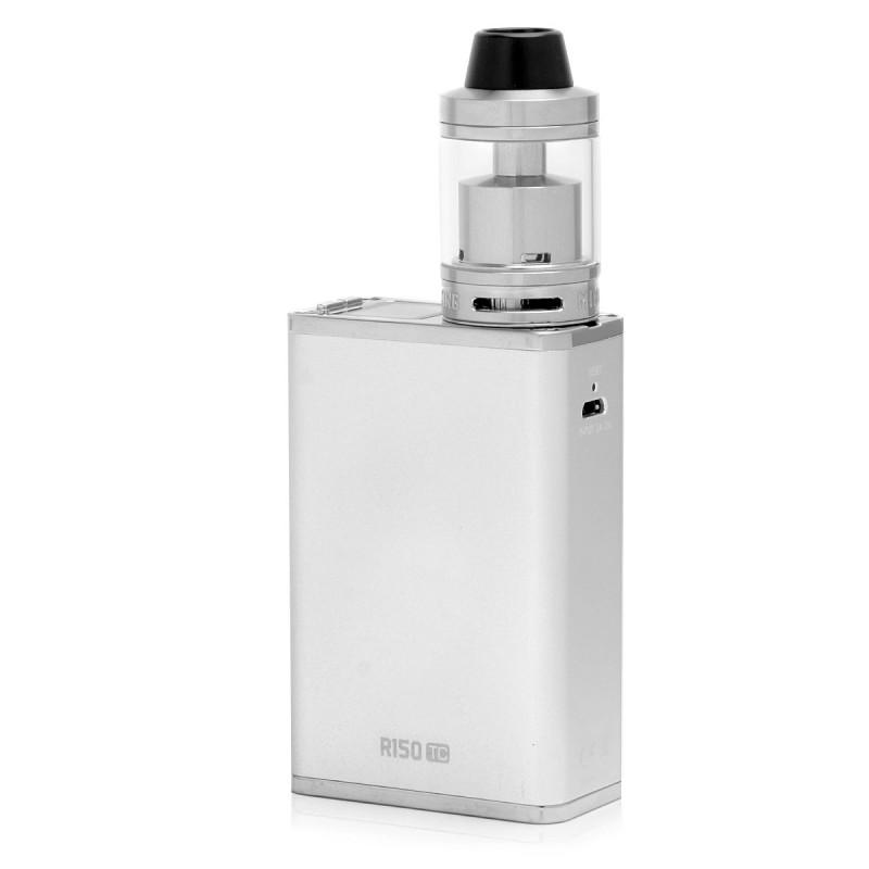 Smoktech SMOK Micro One 150 TC - základní sada Barva Baterie: Stříbrná