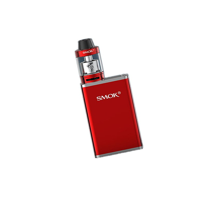 Smoktech SMOK Micro One 150 TC - základní sada Barva Baterie: Červená