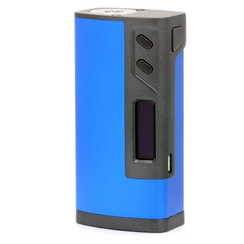SIGELEI FUCHAI 213W TC MOD + Barva: Modrá + 2KS BATERIE SONY VTC4 2100MAH ZDARMA