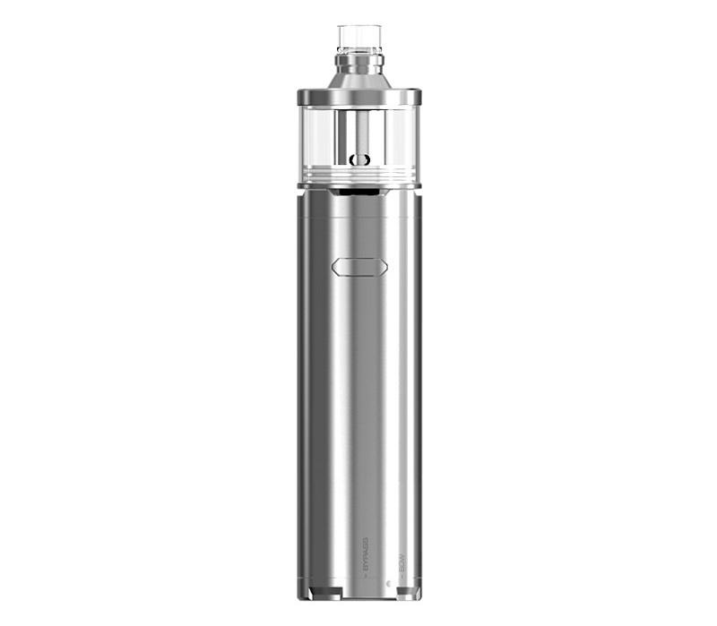 Wismec Vicino D30 (3000mAh) - základní sada Barva: Stříbrná