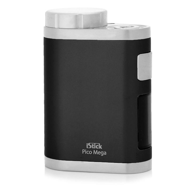 iSmoka / eLeaf Eleaf iStick Pico MEGA 80W - samotny mod Barva Baterie: Černá 1ks