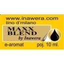 MAXX BLEND - Příchuť INAWERA 10ml Kategorie: Tabákové, Příchuť: Tabáková - Maxx-Blend, Množství: 10ml