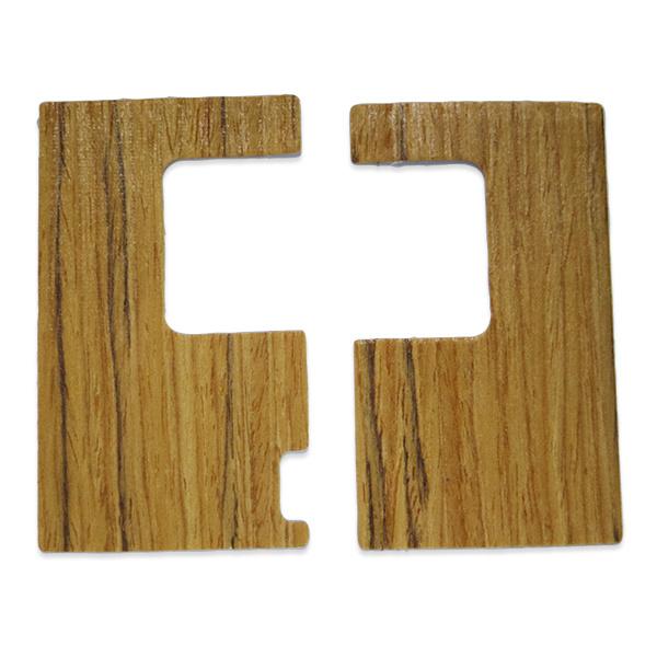 Nálepka na tělo Joyetech eVic AIO Barva: dřevo