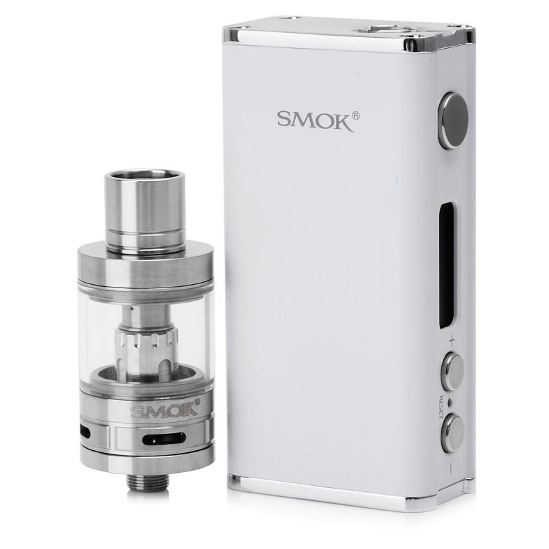 Smoktech SMOK R40 - základní sada Barva Baterie: Bílá