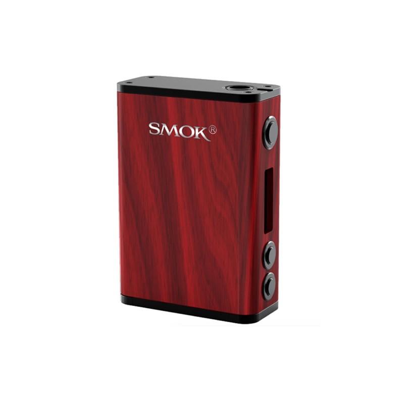 Smoktech SMOK Treebox Plus Barva: Černá