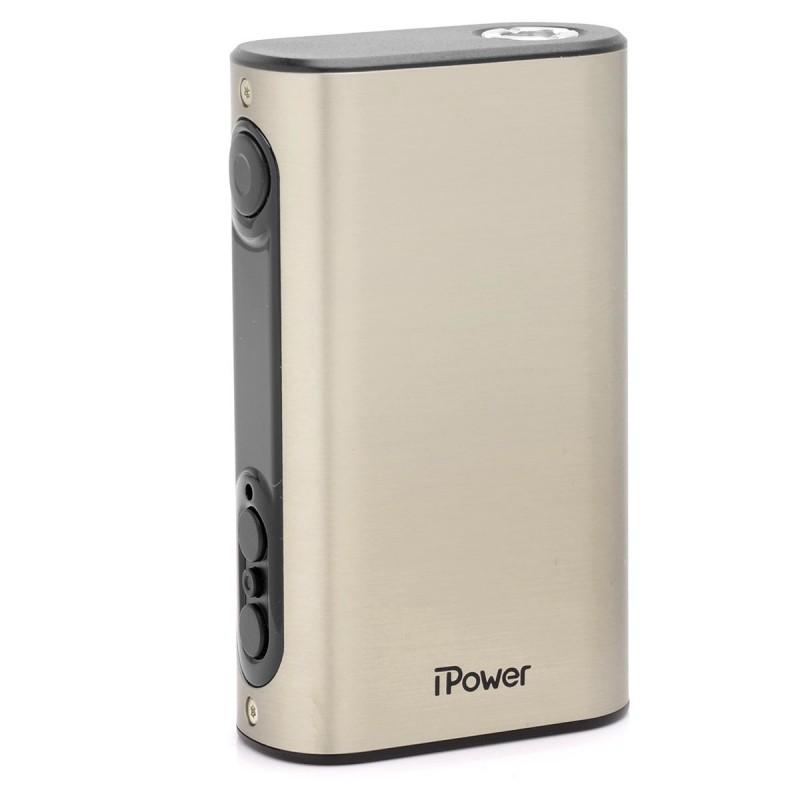 iSmoka / eLeaf Eleaf iPower mód - 5000mAh Barva: Broušená Stříbrná