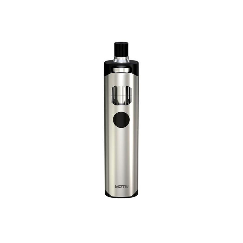 WISMEC Motiv - základní sada 2200mAh Barva: Stříbrná
