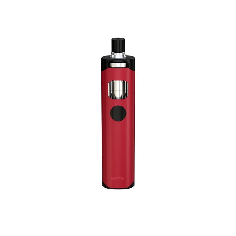 WISMEC Motiv - základní sada 2200mAh Barva: Červená