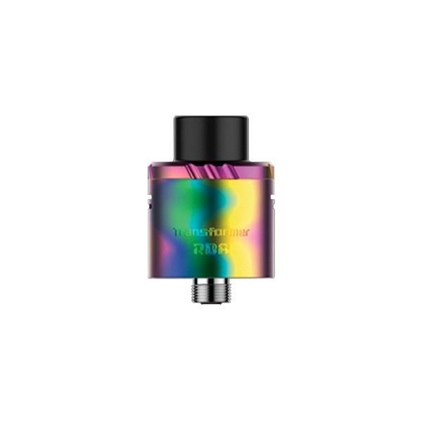 RDA Atomizér Vaporesso Transformer Barva: Duhová