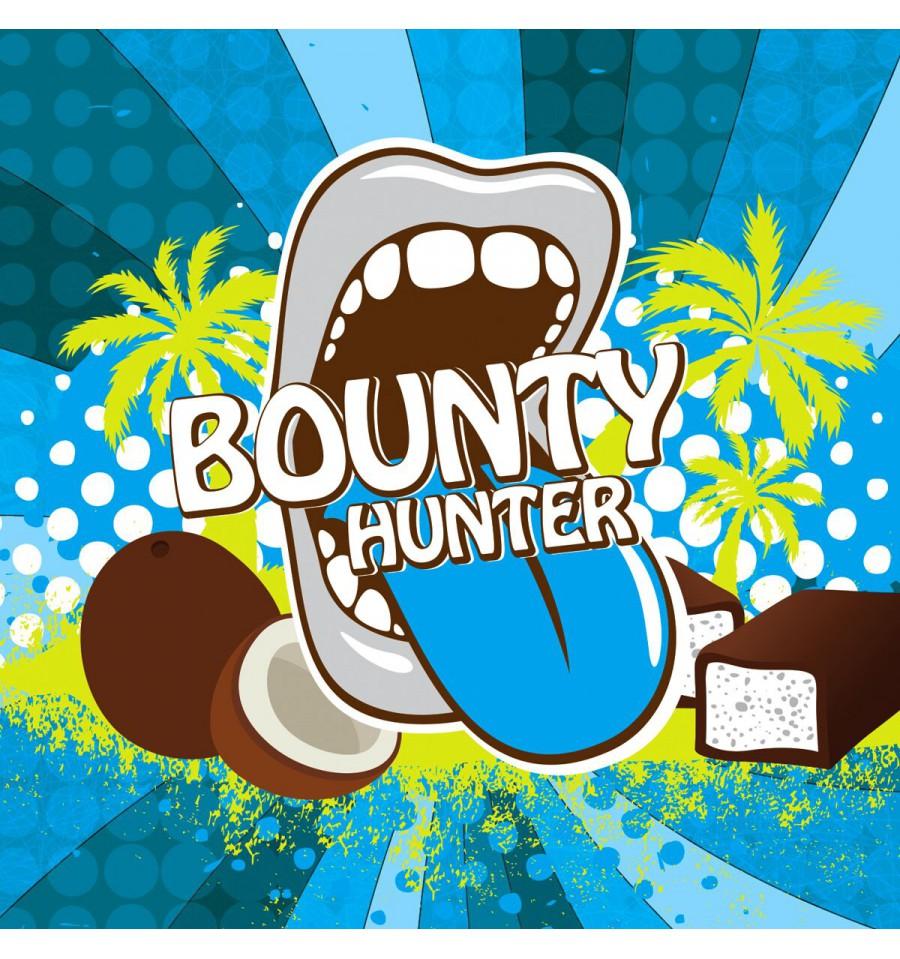 Big Mouth USA Bounty Hunter ( Čokoládová tyčinka s kokosem ) příchuť Big Mouth Množství: 10ml
