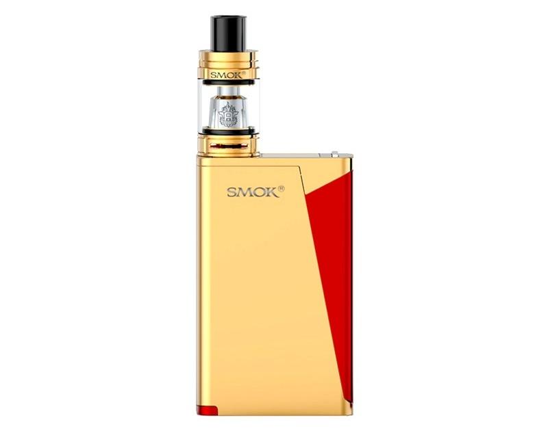 Smoktech SADA SMOK H-Priv Pro Kit s TFV8 Big Baby Barva: Zlatá