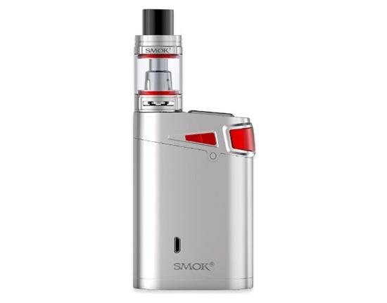 Smoktech SADA SMOK G320 Marshal Kit s TFV8 Big Baby Barva: Stříbrná