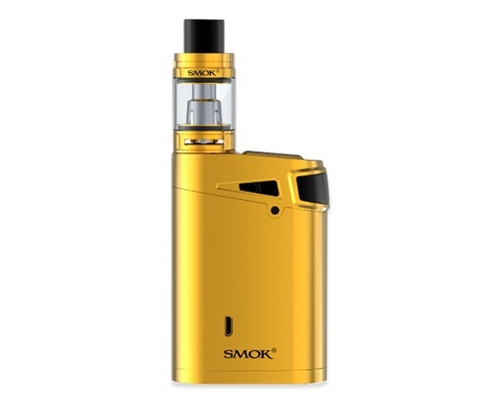 Smoktech SADA SMOK G320 Marshal Kit s TFV8 Big Baby Barva: Zlatá