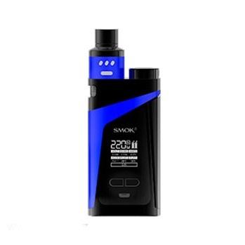 Smoktech SMOK SKYHOOK RDTA BOX - kompletní sada Barva: Modrá