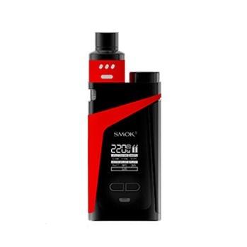 Smoktech SMOK SKYHOOK RDTA BOX - kompletní sada Barva: Červená