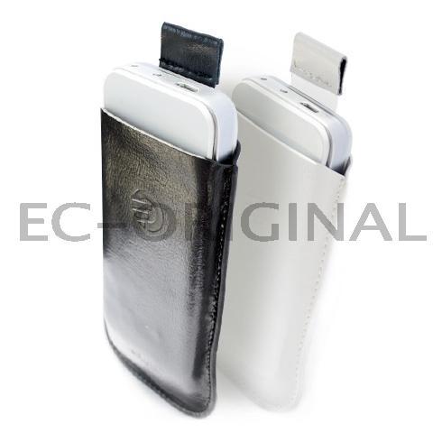 Joyetech eRoll Kožené pouzdro na PCC Barva: Černá, Materiál: Kožené