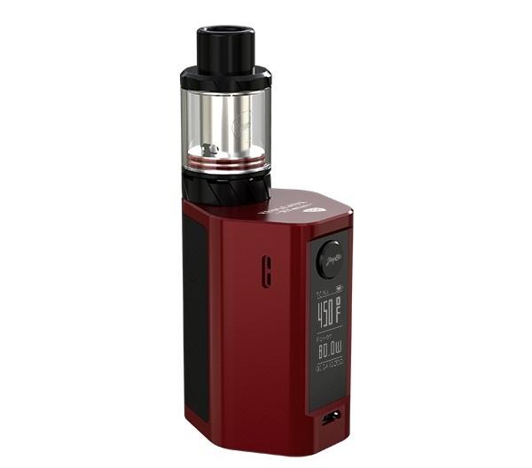 Wismec Reuleaux RXmini 80W Kit s Reux Mini Barva: Červená