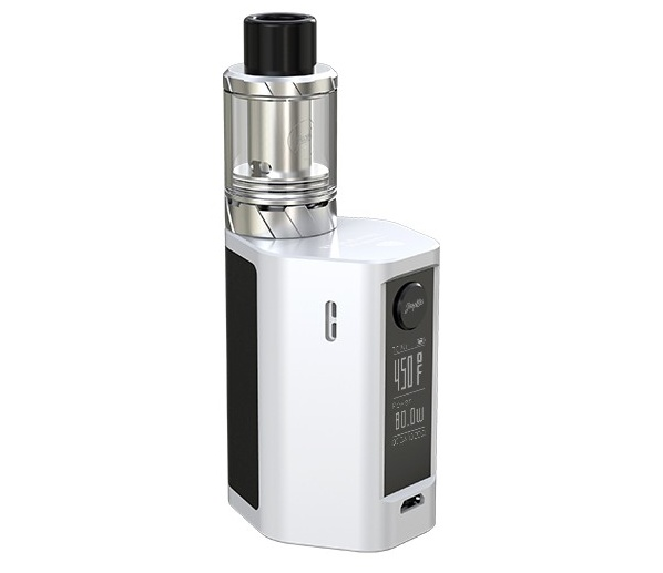Wismec Reuleaux RXmini 80W Kit s Reux Mini Barva: Bílá