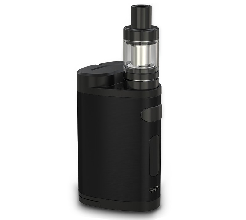 iSmoka / eLeaf Eleaf Pico Dual 200W Kit s Melo 3 Mini Barva: Černá