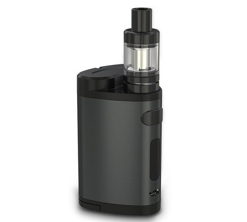 iSmoka / eLeaf Eleaf Pico Dual 200W Kit s Melo 3 Mini Barva: Šedá