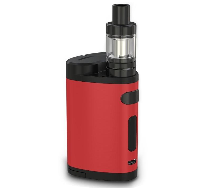 iSmoka / eLeaf Eleaf Pico Dual 200W Kit s Melo 3 Mini Barva: Červená