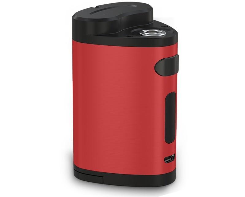 iSmoka / eLeaf Eleaf Pico Dual 200W Mod Barva: Červená