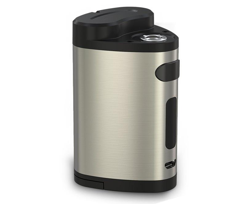 iSmoka / eLeaf Eleaf Pico Dual 200W Mod Barva: Stříbrná