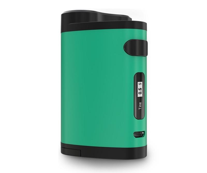 iSmoka / eLeaf Eleaf Pico Dual 200W Mod Barva: Tyrkysová