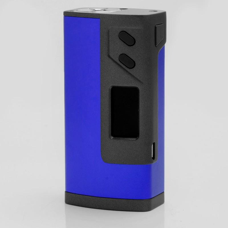 Sigelei Fuchai 213 PLUS TC MOD Barva: Modrá