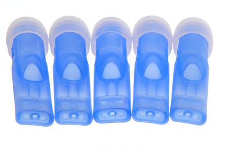Joyetech Cartridge pro eGo-T a eGo-C Typ A 1,1ml Barva: Modrá