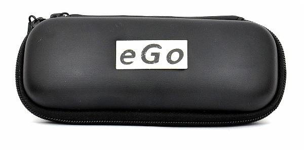 Microcig eGo pouzdro velikost S Barva: Černá, Materiál: Kožené
