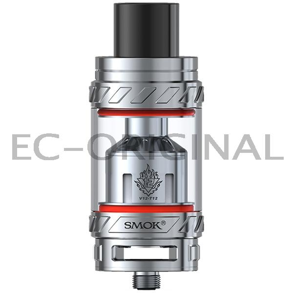 Smoktech SMOK TFV12 Beast Tank Barva: Stříbrná
