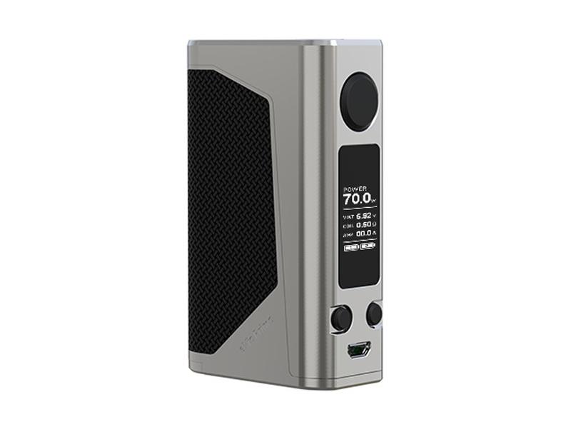 Joyetech eVic Primo 2.0 TC Box mód 228W Barva: Stříbrná