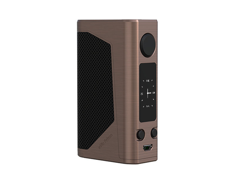 Joyetech eVic Primo 2.0 TC Box mód 228W Barva: Bronzová