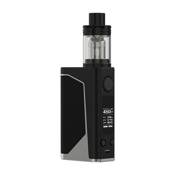 Joyetech eVic Primo 2.0 TC Box mód 228W s Unimax 2 Barva: Černo-stříbrná