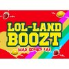 LOL Land Boozt