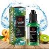 kiwi peach premix concentre 99 flavor