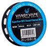 vandyvape superfinemtl fusedclaptonwire ni8032