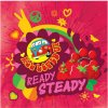 Ready Steady