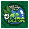 Aloe Lollipops