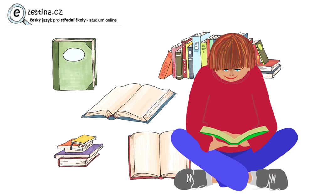 Emil.čtenář se představuje a hned vám něco doporučí...