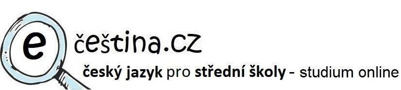 eČEŠTINA.cz